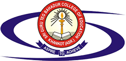 Sri Guru Teg Bahadur College of Khankot, Amritsar